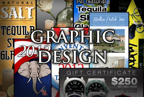 BUSINESS CARDS | BROCHURES | LOGOS