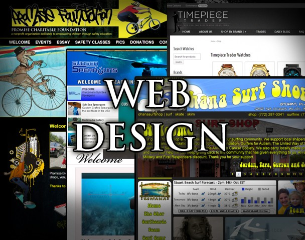INFORMATIONAL | COMMERCE WEBSITES