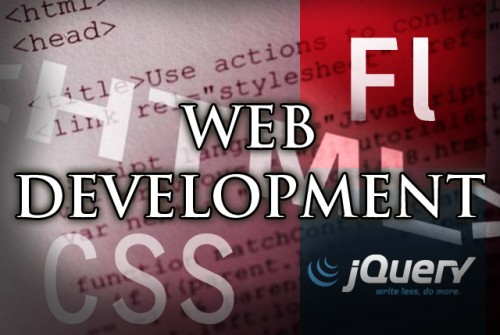 HTML | CSS | JQUERY | FLASH | WORDPRESS